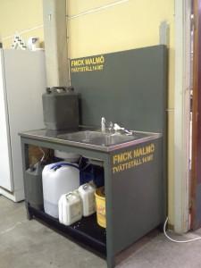 Tvättställ 14 MT